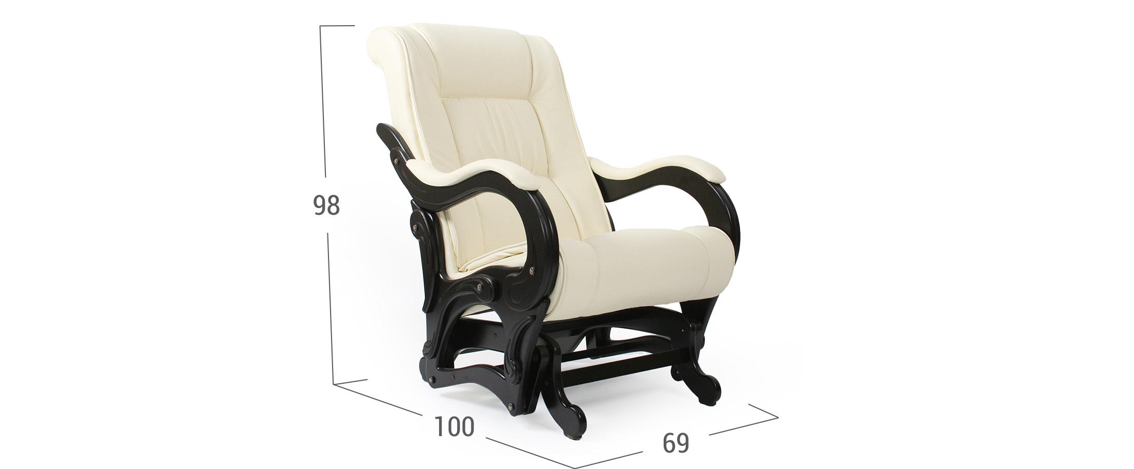Кресло гляйдер 78 Модель 364
