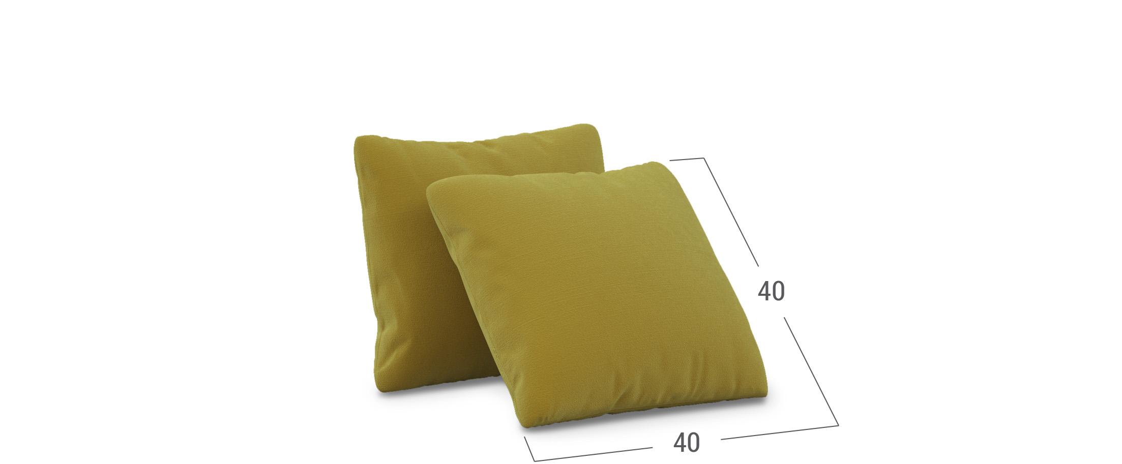 Подушка Модель 070
